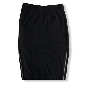 ⭐️2/$46 Aritzia Wilfred Campagne Pencil Skirt